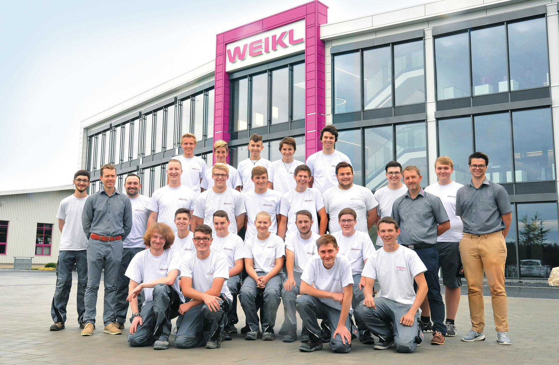 Elektrounternehmen Elektro Weikl Bodenmais Elektriker Deggendorf